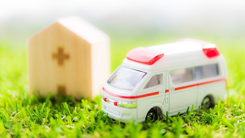 巣鴨総合治療院・整骨院 | 交通事故